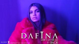 Dafina X Rinor – Don't Let Me Go thumbnail