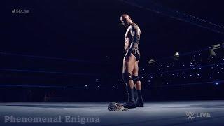 ● Randy Orton || Ghosts || Tribute ► 2017 ᴴᴰ ●