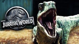 MISTAKES WERE MADE | Jurassic World Evolution #2
