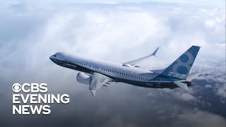 Boeing 737 Max 8 facing scrutiny after deadly crash