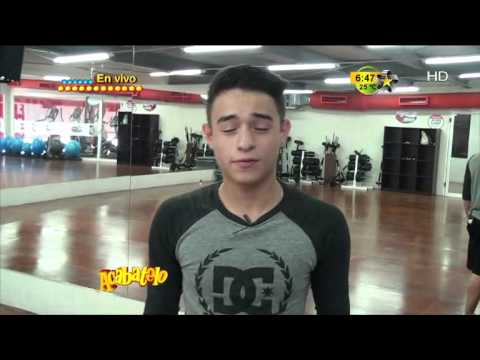 Enlace Con Jerry Hernández - Smashpipe Entertainment