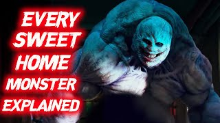 All Sweet Home Monster Desires Explained