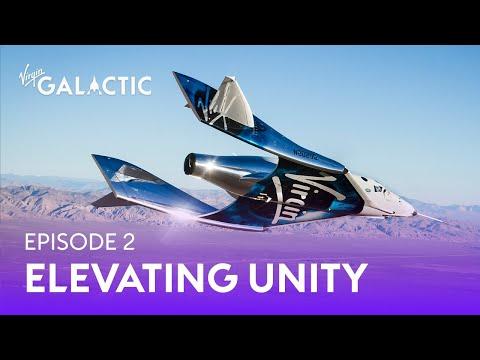 Elevating Unity - Episode 2: Glide Flight