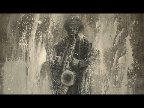 Musika irudi bihurtu du Xabier Celestinok Aterpe tabernan ikusgai dagoen erakusketan