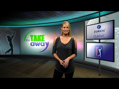 The Takeaway | Lovemark Leads, #Golfishard