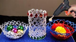 Glue gun crafts - Awesome craft idea from hot glue Gun - Things you can make using a hot glue gun
