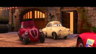 Cars 2 :  bande-annonce 3 VF