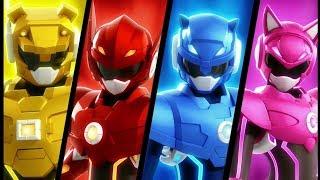 키즈팡TV 생방송- 1.최강전사 미니특공대/ 2.(극장)최강전사 미니특공대:영웅의 탄생/ 3.Miniforce Episodes/ 4.Miniforce: New Heroes Rise