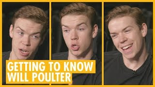 Getting To Know Will Poulter