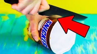 27 FOOD HACKS YOU DIDN'T KNOW ABOUT