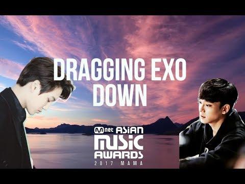 Dragging EXO down