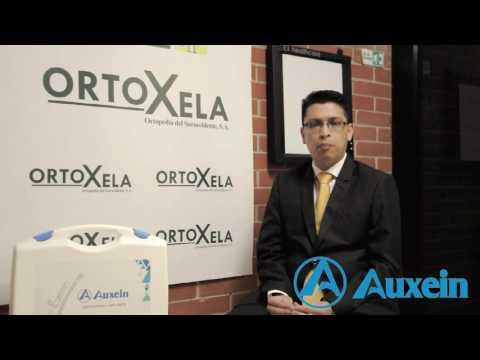 Jorge Blanco   CEO OrtoXela