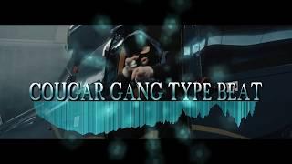"""FREE/Kalash Criminel /Type Beat """"COUGAR GANG"""" /Hard Trap Beat Instrumental (Prod by DoblaMusik)"""