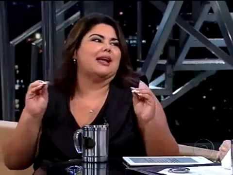 Jô Entrevista - Fabiana Carla