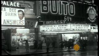The history of neon lights
