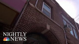 NBC News: Nursing Home Chain Collapses Amid Allegation Of Unpaid Bills, Poor Care | NBC Nightly News