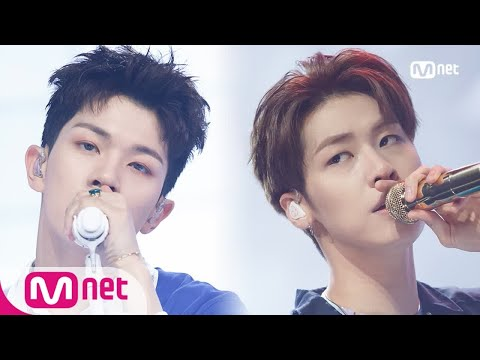 [N.Flying - HOW R U TODAY] KPOP TV Show   M COUNTDOWN 180621 EP.575