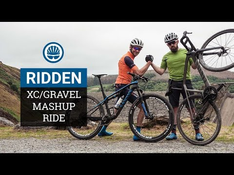 """Gravel Bikers & Mountain Bikers - Can They Be Friends"""""""