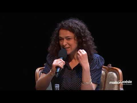 Vidéo de Camille de Toledo