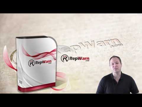 RepWarn Review-(Free) bonus and discount