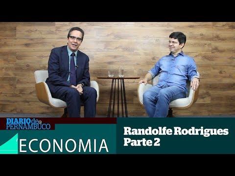 Randolfe Rodrigues: temos que construir uma aliança democrática e humanitária