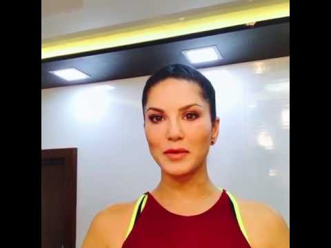 Welcome to Super Fight League: Sunny Leone