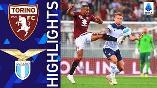 Torino 1-1 Lazio | Lazio salvage a point in Turin | Serie A 2021/22
