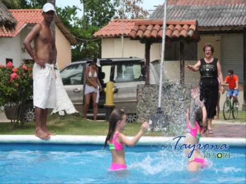 Country Club Tayrona Resort