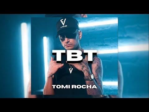 #TBT REMIX - EL VILLANO X DJ TOMY ROCHA