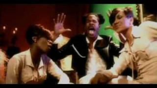 Busta Rhymes feat. Zhane - It's A Party (1996)