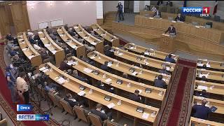 Омской области удалось избежать экономического кризиса