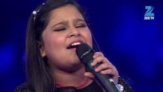 Asia's Singing Superstar - Grand Finale - Part 4 - Sneha Shankar's Performance