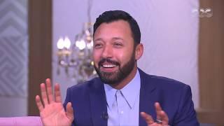 معكم منى الشاذلي | أحمد فهمي يكشف حقيقة خلافاته مع زوجته التي تداولت ...