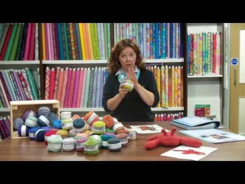 Sara's yarn review - Vinni's Colour Nikkim