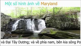 Maryland   Cần thợ Nail tại tiểu ban Maryland