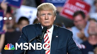 Trump Says He Won't Participate In Virtual Debate | Morning Joe | MSNBC
