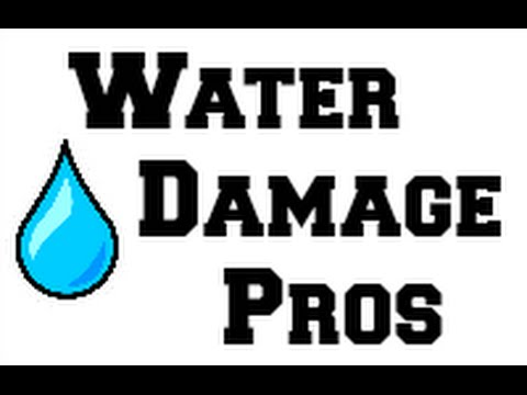 Water Damage Restoration Company Jacksonville FL - (904) 513-9641