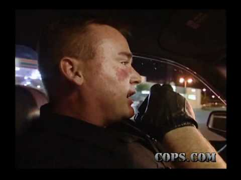 cops tv show toughest takedowns north las vegas police department youtube. Black Bedroom Furniture Sets. Home Design Ideas