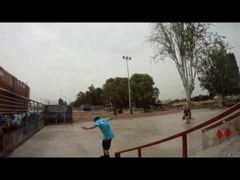Video TRIGGER Planche Skate CHEETAH 8.0
