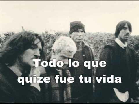 Red Hot Chili Peppers - Dosed (subtitulado español)