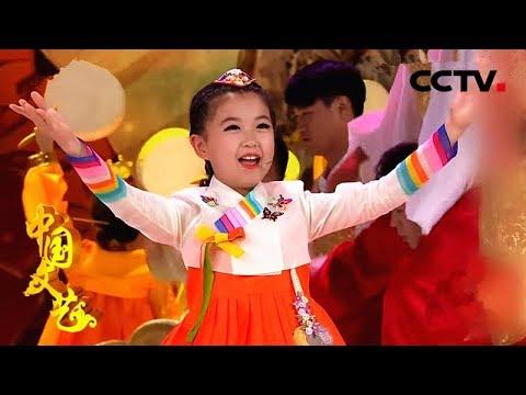 《中国文艺》民歌中国  歌曲《红太阳照边疆》唱出了海外游子的浓浓乡愁 20180704 | CCTV中文国际