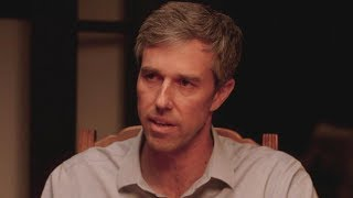 Beto O'Rourke says he's changed after massacre in hometown El Paso I Nightline
