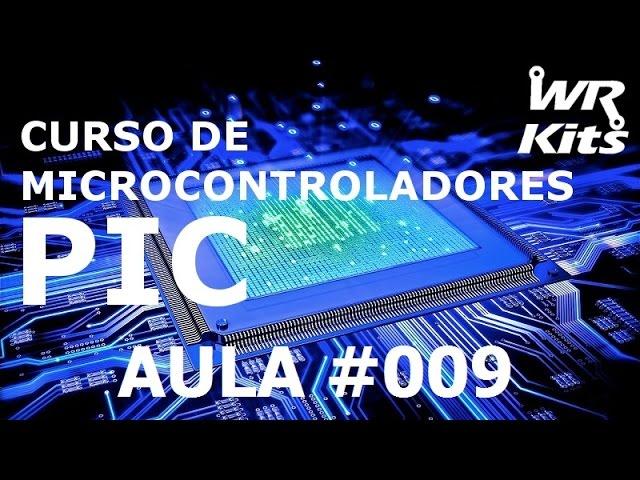 JOGO COM PIC | Curso de PIC #009