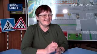 Светлана Мельникова. Лучший педагог края