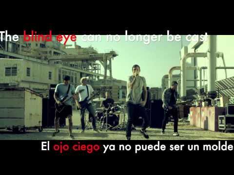 Parkway Drive - Dark Days Sub Español And Lyrics Full HD