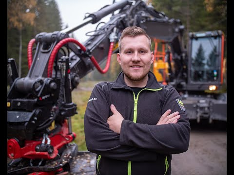 Kevin Andersson about Rototilt® QuickChange™ and Open-S