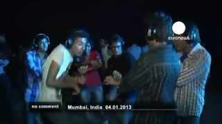 Gangnam Style auf Indisch