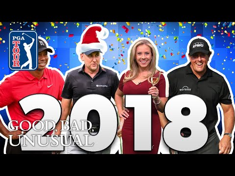 Good, Bad & Unusual Best of 2018