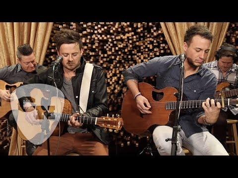 Love and Theft - Amen