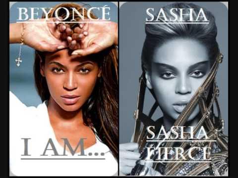Beyoncé - He's My Man